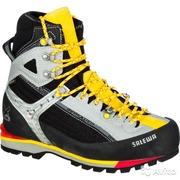 Ботинки для альпинизма Salewa AlpineExtrem,  USA 12.  Санкт-Петербург