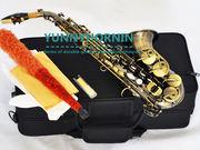 Саксофон сопрано(гнутый)