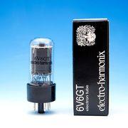 Радиолампа 6V6GT Electro Harmonix
