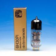 Радиолампа 6H30 Pi-EB Electro Harmonix Gold
