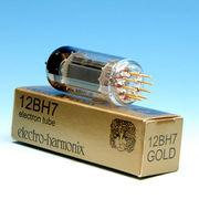Радиолампа 12BH7 Electro-Harmonix Gold