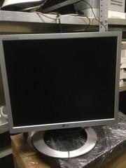 Монитор LG Flatron Ultra slim innovation 17