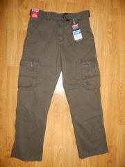 Продам новые джинсы Wrangler на подростка. Привезли из США