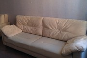 Замечательный диван и кресло