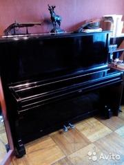 фортепиано Красный Октябрь 1963 года г.Ленинград
