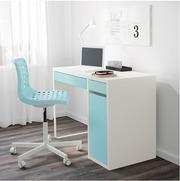 Письменный стол микке (икея)