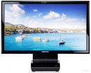 Моноблок Samsung Pentium 21.5 FHD матовый 4гб 500гб