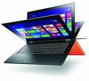 Yoga-2Pro I7 Haswell 13.3 QHD IPS Тач 8GB 256SSD