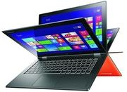 Lenovo Yoga2.13 l5 Haswell 13.3 FHD с тачем