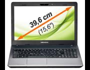 Ноутбук мощный игровой Medion i3 NV 740