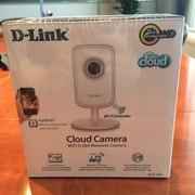 Продам Камеру видео наблюдения D-Link