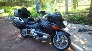 мотоцикл BMW K1200LT класс спорт-турист