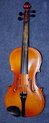 Продаю: скрипка 4/4 и футляр