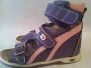 Продам 2 пары спец. ортопедической обуви  для девочки,  р-р 30