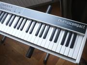 Studiologic Numa Compact цифровое пианино. 27000р.