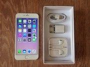 Копия iphone 6s plus,  gold,  64 gb