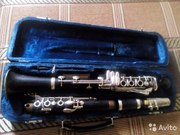 продам кларнет