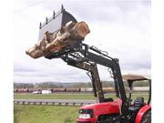 Фронтальные погрузчики для тракторов