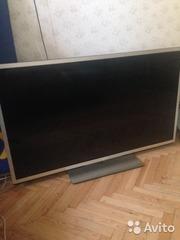 Продам  телевизор Philips 55PFL5507T/12 3D LED