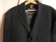 Новое пальто демисезонное большого размера