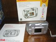 фотоаппарат Kodak EasyShare CD40
