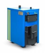 Твердотопливные пиролизные бытовые  котлы  (10 кВт - 50 кВт)