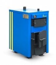 Твердотопливные пиролизные промышленные котлы (0, 075 кВт - 1МВт)