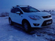 Ford Kuga 4Х4,  (2012г) Идеальное состояние.