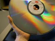 LaserDisc LD видеодиски