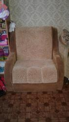 Кресло-кровать аврора