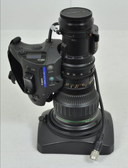 HDTV объектив eHDxs Canon HJ17ex7.7B IASD 2/3