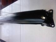 Задний бампер (усилитель) Skoda Octavia A5