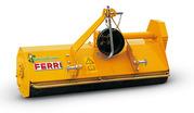 Продам тракторную навесную косилку-мульчировщик FERRI