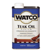 Масло для потолков. Тиковое масло Watco Teak Oil Finish.