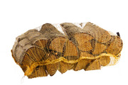 Дрова в сетках (сухие,  березовые)