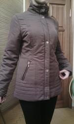 Женская куртка, весна-осень