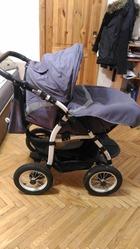 Детская коляска - трансформер 3500 руб.