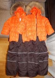 Продам костюмы «Соты»,  зима. Р. 30 110-116 см. (5-6 лет). 1000 руб.