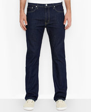 Levi's 513 Slim Straight Fit Jeans Bastion  Оригинал