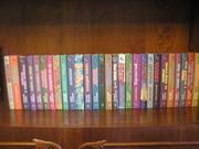 Серия Русский триллер 30 книг