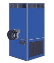 Воздушные теплогенераторы  от 100 кВт до 1000 кВт