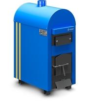 Газогенераторная печь.  Воздухогрейные  печи от 10 ло 100 кВт
