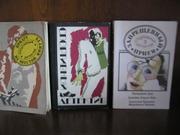 3 книги Спортивный детектив