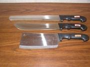 Набор ножей Cobra времен Перестройки 3шт