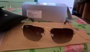 очки солнцезащитные ray ban