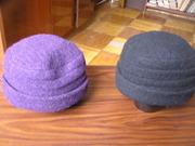 Демисезонные шапочки Marilu. Италия 2шт