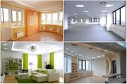 СК BRIGADIR01 отделка квартир с гарантией от фирмы