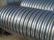 Металлоконструкции в дорожном строительстве.