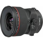 Canon TS-E 24mm f/3.5L II (новый)