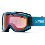 Маска горнолыжная (очки) Smith Scope (Red sensor mirror)